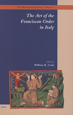 The Art of the Franciscan Order in Italy