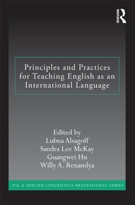 principles and practice's for teaching English as international language