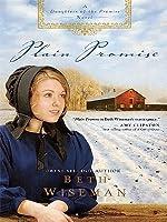 Plain Promise (Thorndike Christian Fiction)