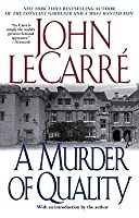 A Murder of Quality (George Smiley #2)