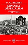 Japanese Imperialism 1894-1945