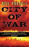 City of War (Rail Black Novels, #1)