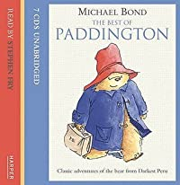 The Best of Paddington on CD: Complete & Unabridged