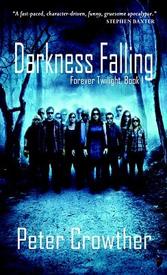 Darkness Falling (Forever Twilight Book 1)