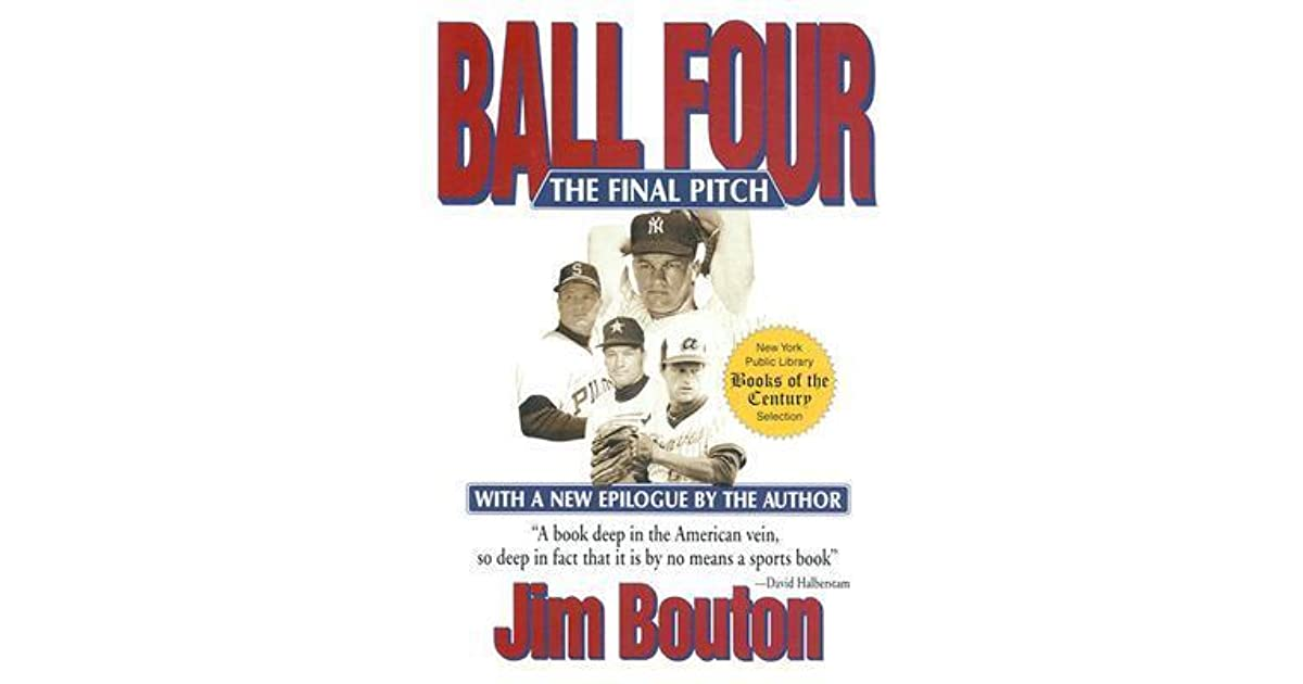 8a89892d46ee Audra Spiven's review of Ball Four: The Final Pitch