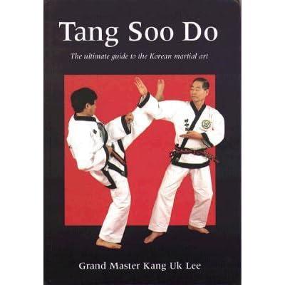 Martial arts manual