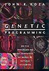 Genetic Programming by John R. Koza