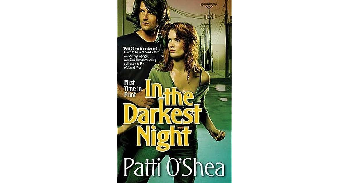 Read In The Darkest Night Light Warriors 4 By Patti Oshea