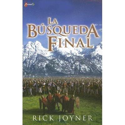 The Final Quest