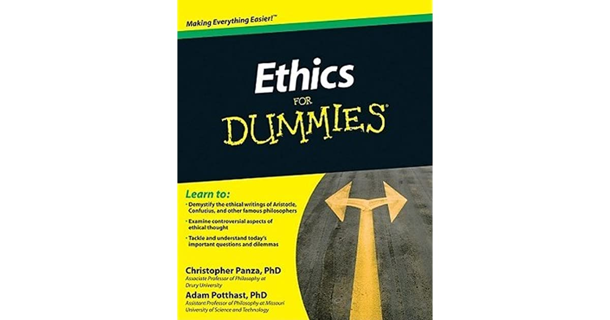 Om Philosophy & Ethics For Dummies 2 eBook