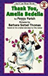 Thank You, Amelia Bedelia (Amelia Bedelia, #2)