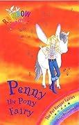 Penny The Pony Fairy (Rainbow Magic: Pet Keeper Fairies, #7)