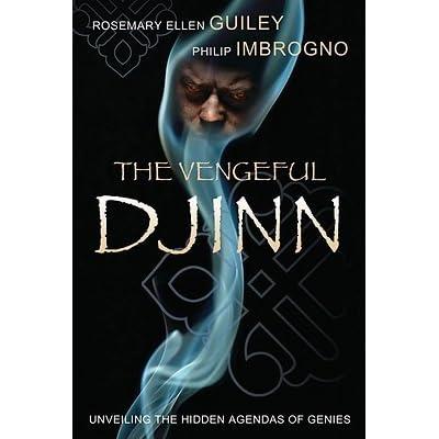 The Vengeful Djinn: Unveiling the Hidden Agenda of Genies by