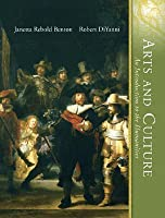 Arts and Culture, Volume 2: An Introduction to the Humanities [With CD]