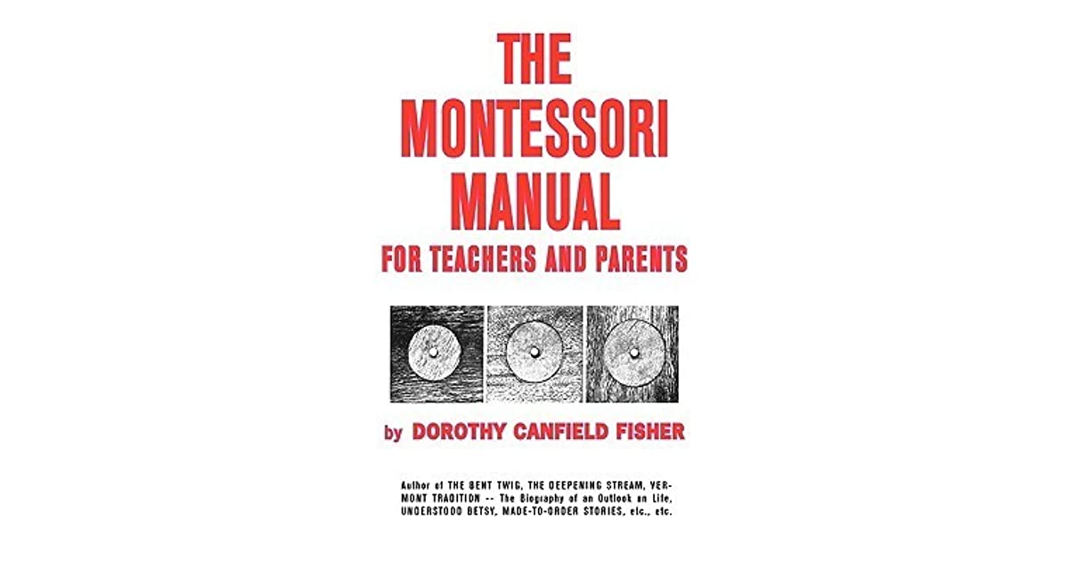 """Etc montessori on twitter: """"following the overwhelming requests."""