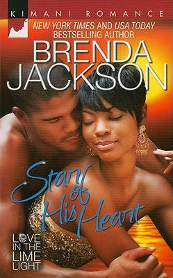Star of His Heart (Love in the Limelight #1)