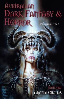 Australian Dark Fantasy & Horror 2007