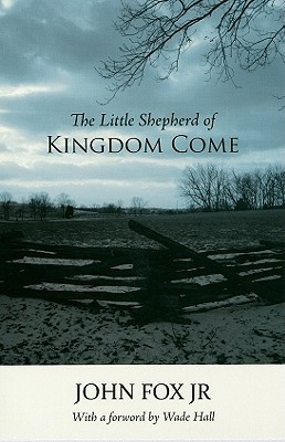 The Little Shepherd of Kingdom Come book cover