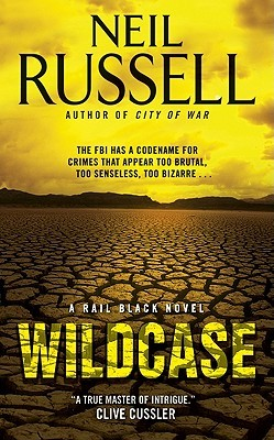 Wildcase (Rail Black, #2)