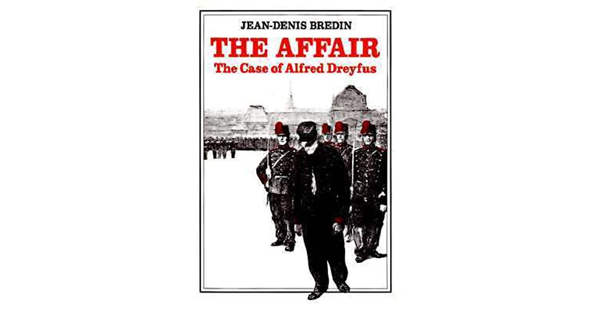 a history of the mystery of the dreyfus affair