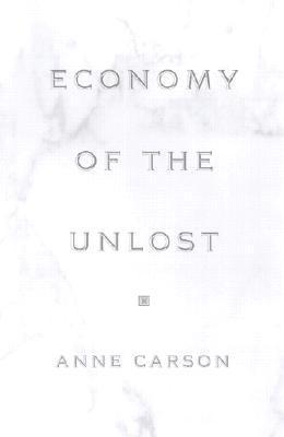 Economy of the Unlost