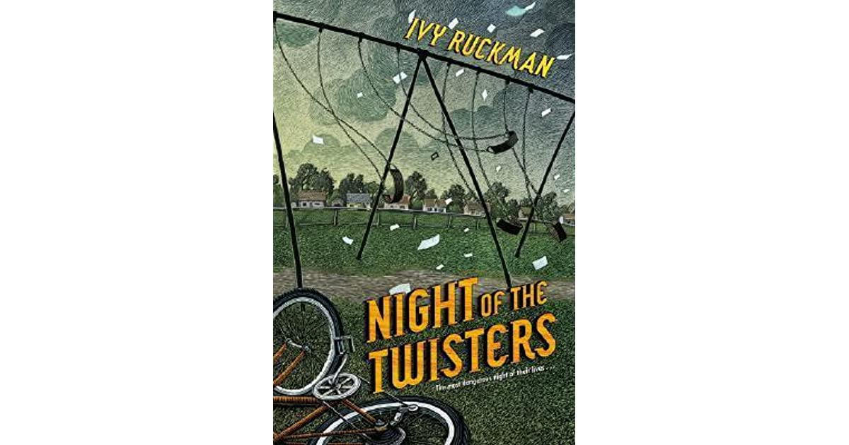 night of the twisters book chapters