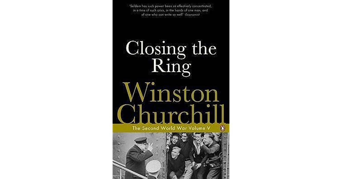 Closing the ring by winston s churchill fandeluxe Gallery
