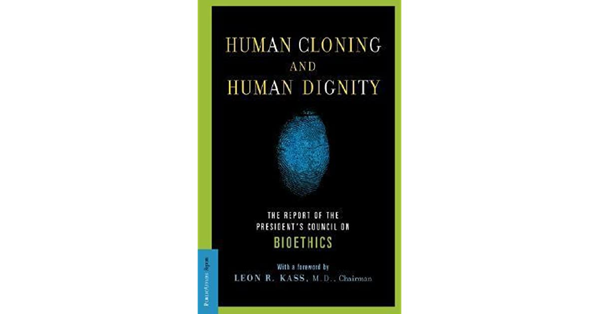the inception of the idea of human cloning and the controversies surrounding it Human cloning is a very controversial many religious groups are opposed to the idea and have many the prospect of cloning a human being is beginning to.