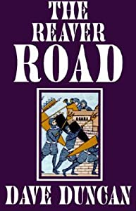 The Reaver Road (Omar, #1)