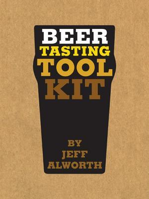 Beer Tasting Toolkit [With 4 Notepads]