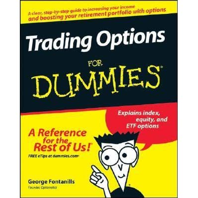 Good books on trading options