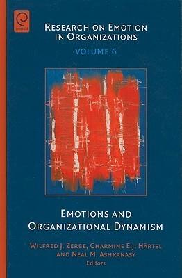 Emotions and Organizational Dynamism