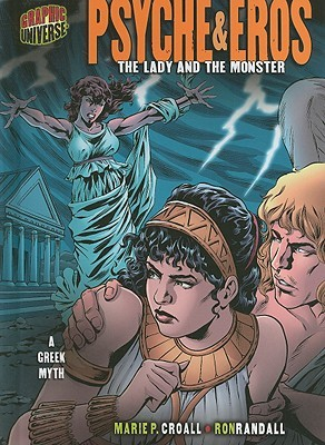Psyche & Eros: The Lady and the Monster