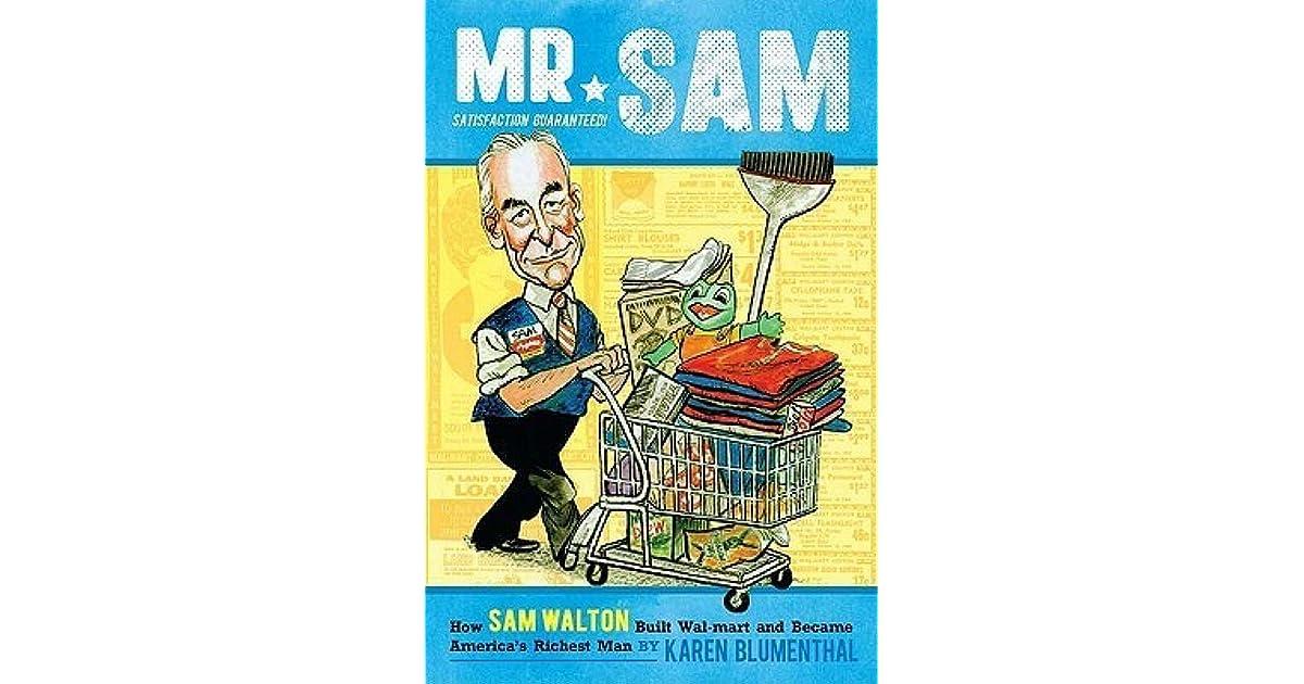 Sam Walton Made In America Ebook