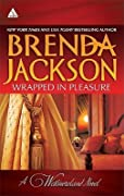 Wrapped in Pleasure: Delaney's Desert Sheikh / Seduced by a Stranger