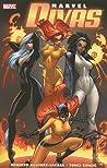 Marvel Divas by Roberto Aguirre-Sacasa