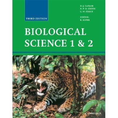 Biological Science Book Pdf
