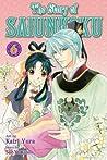 The Story of Saiunkoku, Vol. 6