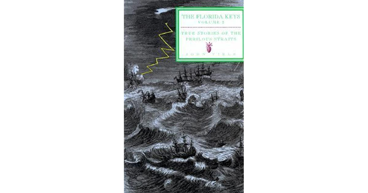 The Wreckers: The Florida Keys Volume 3