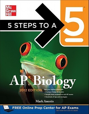 5 Steps to a 5 AP Biology 2018 Elite Student Edition, 10th Edition