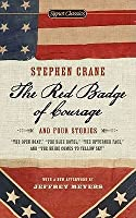 The Red Badge of Courage and Four Stories