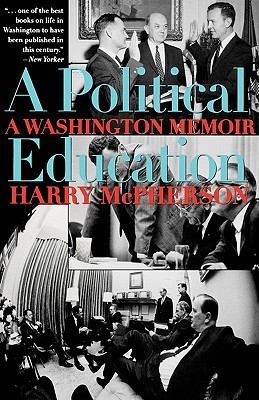 A Political Education: A Washington Memoir