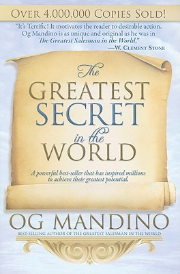 The Greatest Secret in the World (New Edition, 2009)