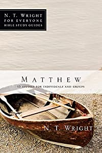Matthew: 25 Studies for Individuals and Groups