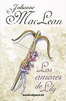 Los Amores de Lily (American Heiresses, #4)