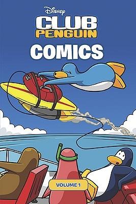 Club Penguin Comics: Volume 1