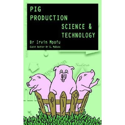 Pig Production Book
