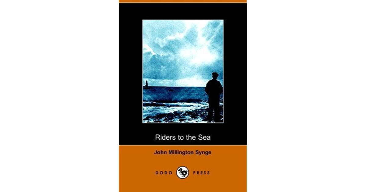 Riders To The Sea Ebook