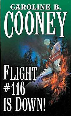 flight 116 is down pdf