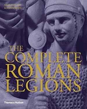 <PDF / Epub> ☁ The Complete Roman Legions  Author Joanne Berry – Submitalink.info